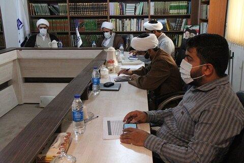 حوزه علمیه بوشهر