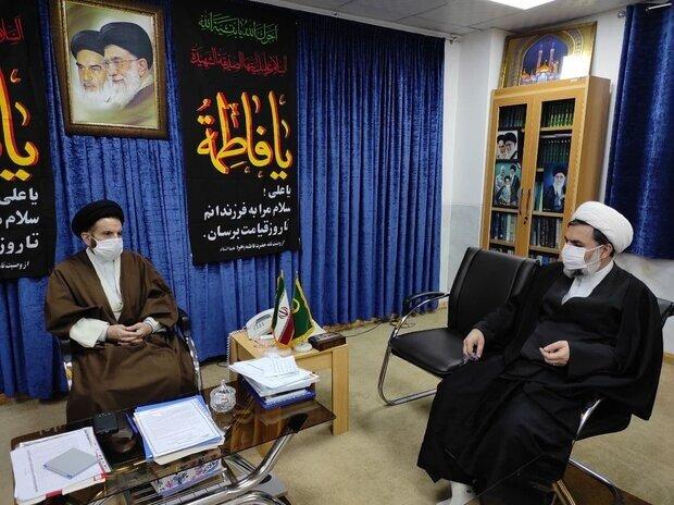 برگزاری دورههای آموزشی ویژه نیروهای تبلیغی و فرهنگی استان لرستان