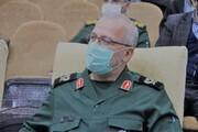 سپاه و بسیج تکیه گاهی امن برای دغدغه های فرهنگی جامعه