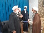 فعالیت ۱۱۷ پایگاه بسیج طلاب در استان اصفهان