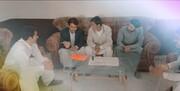 جے ايس او پاکستان سيہون کے اراکین کى ميٹنگ؛ موجودہ حالات اور یونٹ سازى و دیگر مسائل پر اہم گفتگو