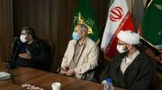 تصاویر/ سومین گردهمایی مسئولین گروههای جهادی مطالبه گر امر به معروف و نهی از منکر استان تهران