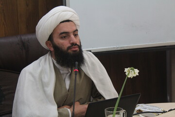 اجرای طرح حفظ قرآن مدارس علمیه قرآنی خوزستان بومیسازی شده است