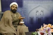 توضیحاتی پیرامون فردی که با لباس روحانیت برای ریاست فدراسیون فوتبال اعلام آمادگی کرد