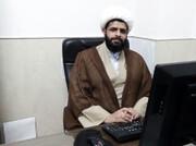 امکان بهره مندی طلاب کاظمیه از سامانه آموزش مجازی نهاد رهبری در دانشگاه ها فراهم شد