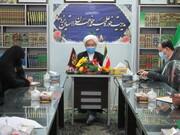 بودجه طرح های فرهنگی و پژوهشی مدارس علمیه خواهران یزد تصویب شد
