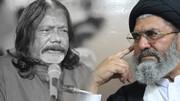 قائد ملت جعفریہ پاکستان کا ڈاکٹر ریحان اعظمی کی وفات پر اظہار افسوس