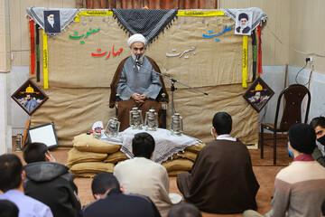 با پیروزی انقلاب مرزهای جغرافیای دینی و مقاومت اسلامی توسعه یافت