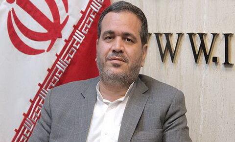 علی اصغر عنابستانی نماینده سبزوار در مجلس