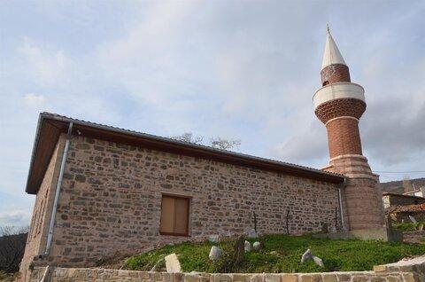 مرمت مسجد تاریخی در ترکیه دو ماه دیگر تمام می شود
