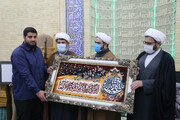 تصاویر/ سومین نشست راهیاران استانی بنیاد هدایت در اهواز