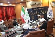 تصاویر/ نشست «ساختار معرفتی حوزه عاصمه» در تهران