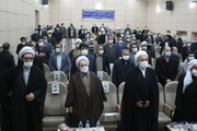 تصاویر/ پیش اجلاسیه استانی نماز با عنوان «پیوند خانه، مدرسه، مسجد و نماز» در کردستان