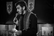 فیلم | نوحه حضرت امالبنین(س) با نوای مهدی رسولی
