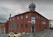 مسجد رضا در بلکبرن انگلستان ، از این هفته بازگشایی شد