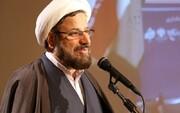 تعيين سماحة الشيخ أحمد واعظي ممثلاً عن قائد الثورة الإسلامية لشؤون الطلاب الإيرانيين في أوروبا
