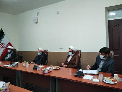 نماینده ولی فقیه در دانشگاه های فارس