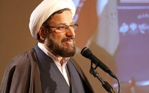 الشيخ أحمد واعظي