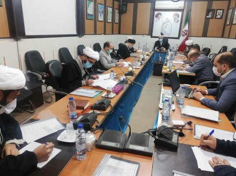 نشست کمیته های تخصصی