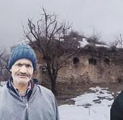 وسطی کشمیر ضلع گاندربل: مغلیہ دور کی مسجد خستہ حالی کا شکار