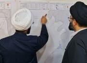 تجربه نگاری راهیاران استانی بنیاد هدایت در استان خوزستان