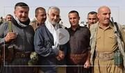 فیلم | اظهارات مسئولین و کارشناسان عراق و کردستان عراق درباره کمک حاج قاسم به آزادسازی اربیل