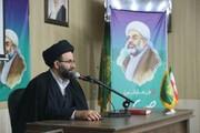 وظیفه امام محله فقط مسجد داری نیست