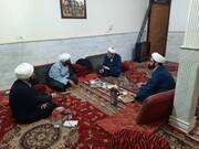 مسائل و مشکلات حوزه علمیه خوزستان بررسی شد
