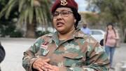 ممنوعیت حجاب زنان در ارتش آفریقای جنوبی به پایان رسید