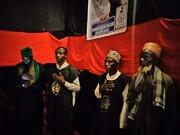 تصاویر رسیده از مجالس عزای حضرت امالبنین(س) در نیجریه