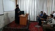 تربیت مدیر تراز نظام اسلامی از وظایف روحانیت انقلابی است