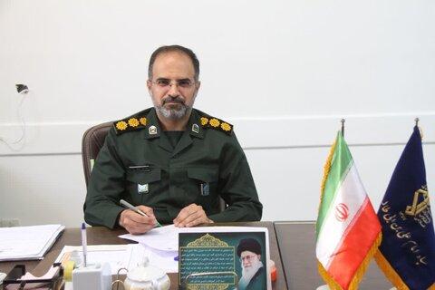 سرهنگ محمدرضا موحد