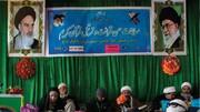 تصاویر/ بسیج روحانیون آئی کے ایم ٹی کرگل کی جانب سے ضلع بھر میں منعقد سالانہ قرآنی مسابقات