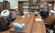 شرایط جذب روحانیون در عقیدتی سیاسی انتظامی خراسان شمالی اعلام شد