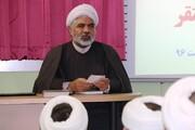 اجرای ۸۵۰ برنامه محوری دینی و قرآنی در خراسان شمالی| اعزام ۲۵۰ روحانی به مناطق روستایی