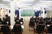 تصاویر/ نشست خبری همایش بینالمللی «بازاندیشی آرای استاد مطهری در مواجهه با مسائل امروز»