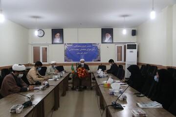 طراحی برنامه های دهه فجر خوزستان در ۲۱ کارگروه