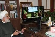 خبرهای خوش مدیر حوزه علمیه قزوین | از راه اندازی مرکز زبان و دارالقرآن تا کمک به زندانیان