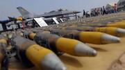 بایدن ترمز جنگ افزارهای عربی را کشید
