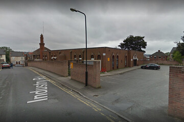 Man fighting for life after 'targeted stabbing' outside Sheffield mosque