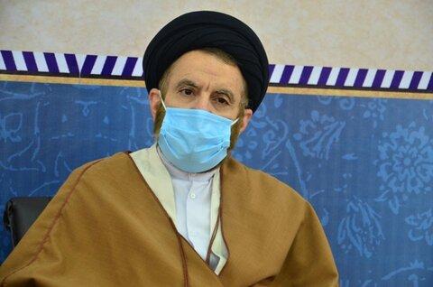 سید احمدرضا شاهرخی - لرستان