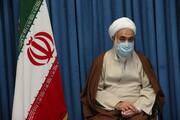 انقلاب اسلامی تحقق آرمان هایانبیاء بود