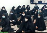 کرونا شیوه های پذیرش حوزه های خواهران را تغییر داد