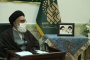 نیروی انتظامی یک نیروی مولّد و پیشبرنده نظام اسلامی است