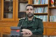 اجرای بیش از ۲۰۰ برنامه از سوی کمیته نیروهای مسلح و بسیج در دهه فجر
