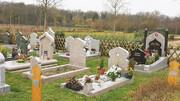مسلمانان فرانسه حتی برای دفن مردگان نیز در مضیقه هستند