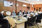 روز پرکار معاون امور فرهنگی و تبلیغ سازمان تبلیغات اسلامی در بوشهر