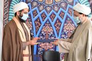 «قادری» معاون جدید فرهنگی تبلیغات اسلامی استان بوشهر شد