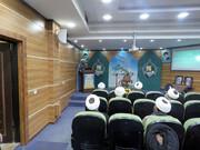 ۴ هزار ساعت فعالیت جهادی طلاب و روحانیان خراسان شمالی در جبهه سلامت