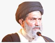 رئیس شورای علمای شیعه پاکستان: همه توطئهها علیه انقلاب ایران شکست خواهد خورد